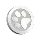 Paw coins